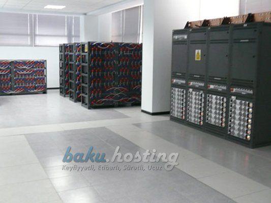 baku.hosting - Delta Telecom DataCenter